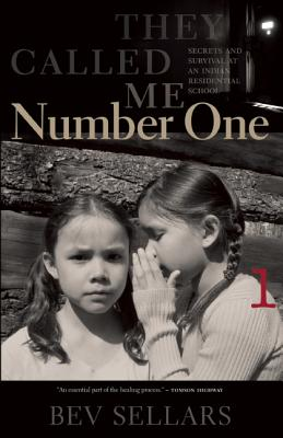 They Called Me Number One By Sellars, Bev